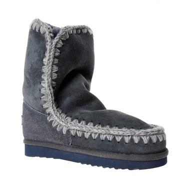 Mou Ayakkabı Mavi